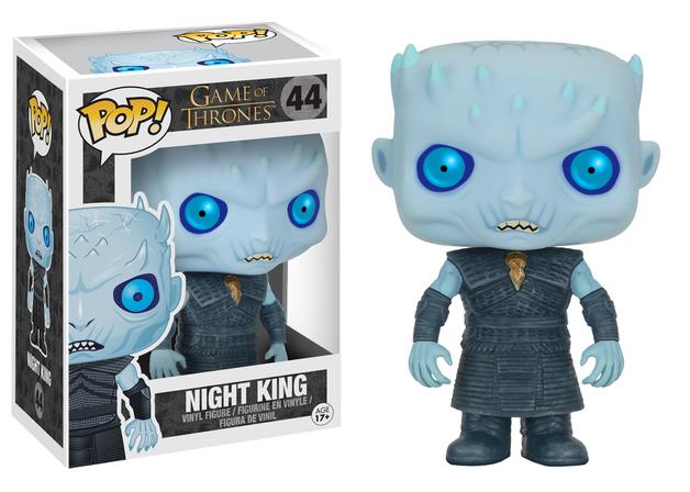 Game of Thrones - Night's King Pop! Vinyl Figure