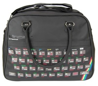 ZX Spectrum - Overnight Bag