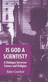 Is God a Scientist? by R. Crawford image