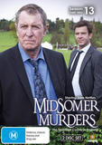 Midsomer Murders - Season 13 - Part 2 on DVD