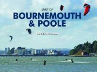 Spirit of Bournemouth and Poole by Roger Holman image