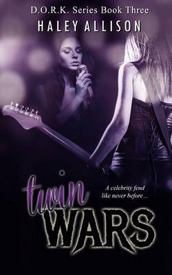 Twin Wars by Haley Allison