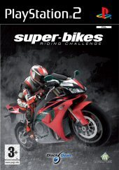 Super-Bikes Riding Challenge for PlayStation 2