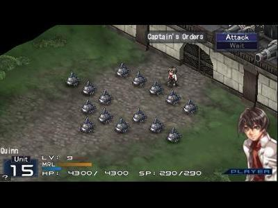 Aedis Eclipse: Generation of Chaos for PSP image