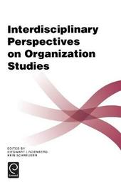 Interdisciplinary Perspectives on Organization Studies image