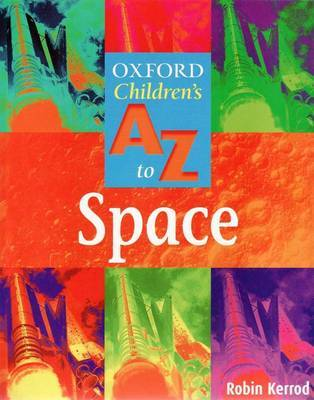 OXFORD A-Z SPACE image