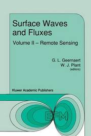 Surface Waves and Fluxes