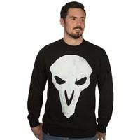 Overwatch Reaper Crew Neck Jumper (Medium)