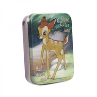 Disney: Bambi Collectors Tin
