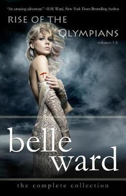Rise of the Olympians by Belle Ward image