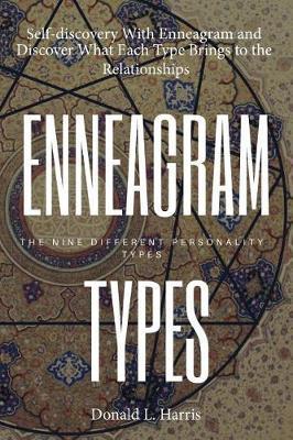 Enneagram Types by Donald L Harris