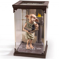 Harry Potter: Magical Creatures Diorama - Dobby