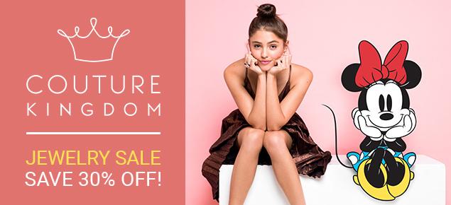 Magical Couture Kingdom Sale!