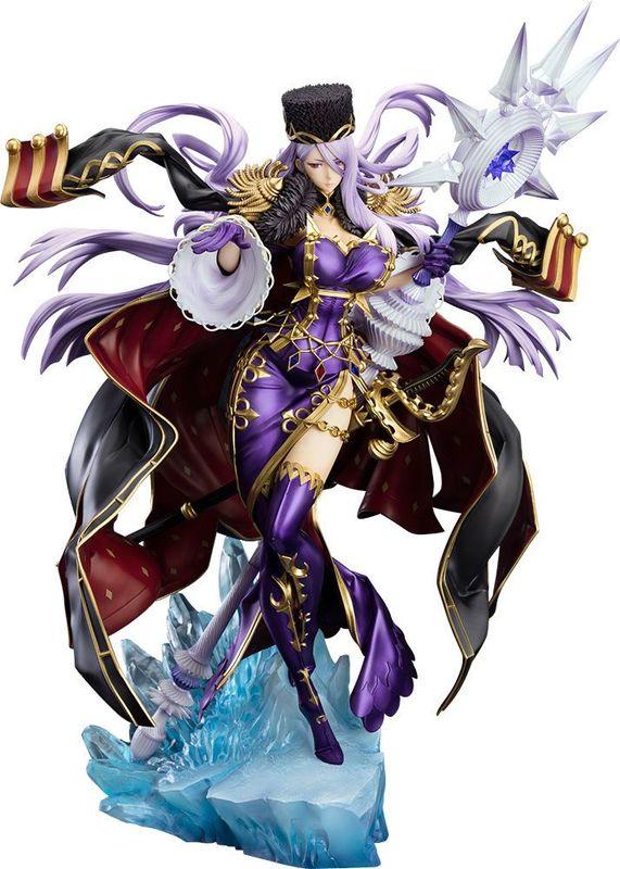 Valkyria Chronicles: 1/6 Crymaria Levin - PVC Figure