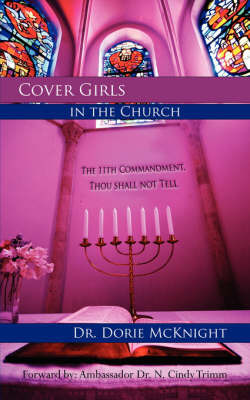 Cover Girls in the Church by Dr. Dorie McKnight image