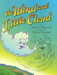 Wind and Little Cloud by Susan G. Hancock image