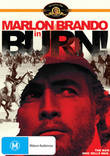 Burn (Aka Queimada) on DVD