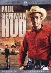 Hud on DVD