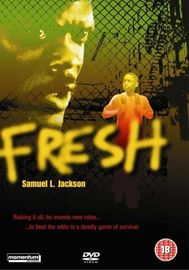 Fresh on DVD image