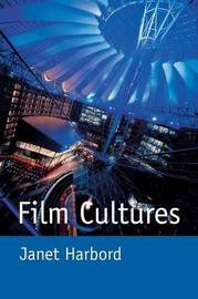 Film Cultures by Janet Harbord image
