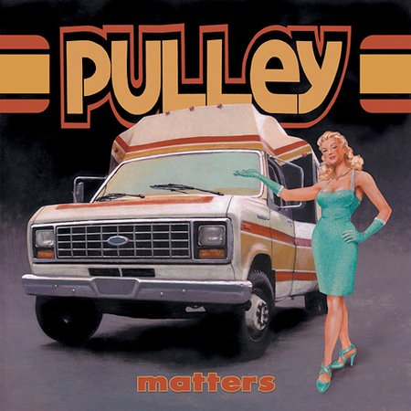 Matters by Pulley image