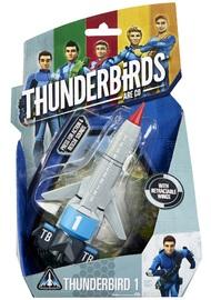 Thunderbirds Are Go: SFX ThunderBird 1