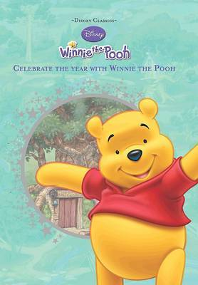 "Disney Diecut Classics: Celebrate the Year with ""Winnie the Pooh"" image"