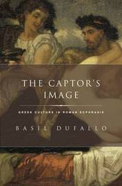The Captor's Image by Basil Dufallo