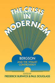 The Crisis in Modernism image