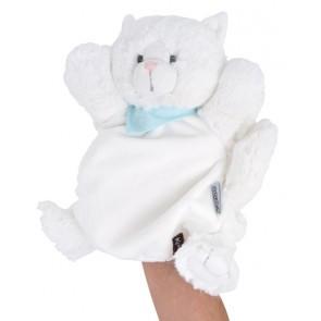 Kaloo: Kitten Comforter/Puppet image