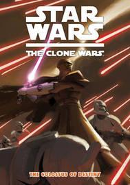 Star Wars - The Clone Wars: v. 4 by Jeremy Barlow