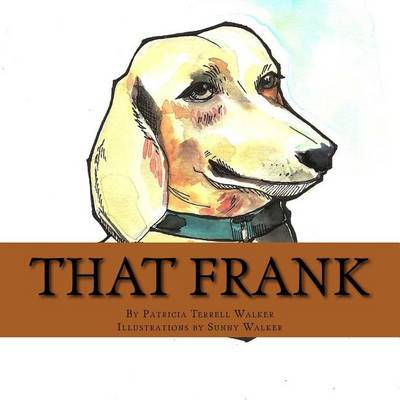 That Frank by Patricia Terrell Walker image