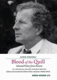 Blood of the Quill by Azem Shkreli image