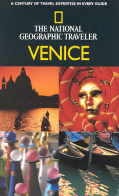 NG Traveler: Venice by Erla Zwingle