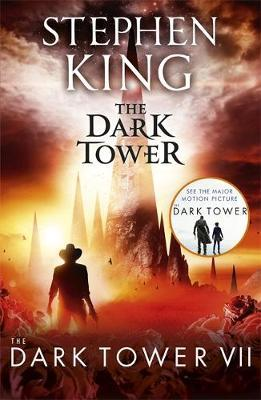 The Dark Tower VII: The Dark Tower by Stephen King image