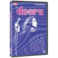Doors, The - Live In Europe: 1968 on