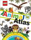 Lego Animal Atlas (Library Edition) by DK