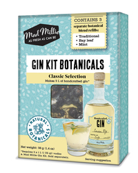 Mad Millie - Gin Kit Botanicals