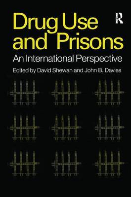 Drug Use in Prisons by Shewan
