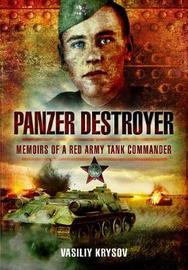 Panzer Destroyer - SHORT RUN RE-ISSUE by Vasiliy Krysov