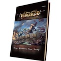 Kings of War Vanguard Rulebook