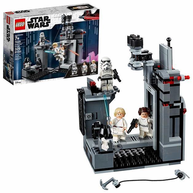 LEGO Star Wars: Death Star Escape (75229)