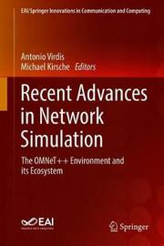 Recent Advances in Network Simulation