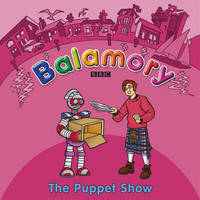 Balamory: The Puppet Show a Storybook image