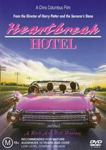 Heartbreak Hotel on DVD