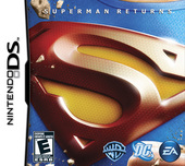 Superman Returns: The Videogame for Nintendo DS