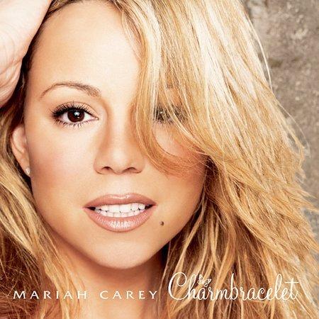 Charmbracelet by Mariah Carey
