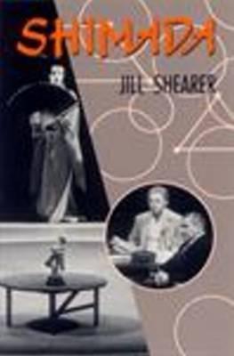 Shimada by Jill Shearer