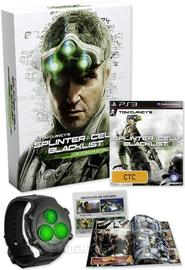 Tom Clancy's Splinter Cell Blacklist Ultimatum Edition for PS3