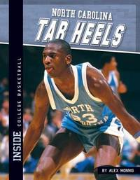 North Carolina Tar Heels by Alex Monnig